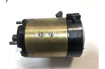Электродвигатель м/з насоса